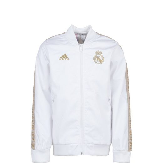 adidas Performance Trainingsjacke »Real Madrid«