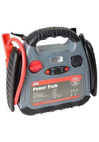 APA »Power Pack« Starthilfegerät