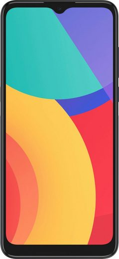 Alcatel ALCATEL 1S 2021 Smartphone (16,56 cm/6,52 Zoll, 32 GB Speicherplatz, 13 MP Kamera)