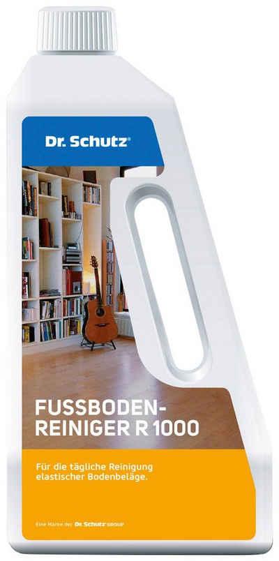 Bodenmeister »Dr. Schutz Fussbodenreiniger R 1000« Bodenpflegemittel, 750 ml