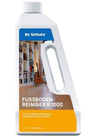 Bodenmeister »Dr. Schutz Fussbodenreiniger R 1000« ...