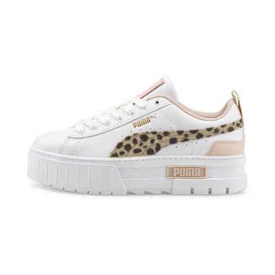 PUMA »Mayze Feline Damen Sneakers« Sneaker