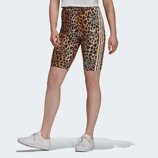 Hosen - adidas Originals Radlerhose »SHORT TIGHT« ›  - Onlineshop OTTO