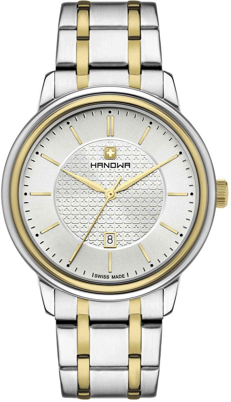 Hanowa Schweizer Uhr »EMIL, 16-5087.55.001«