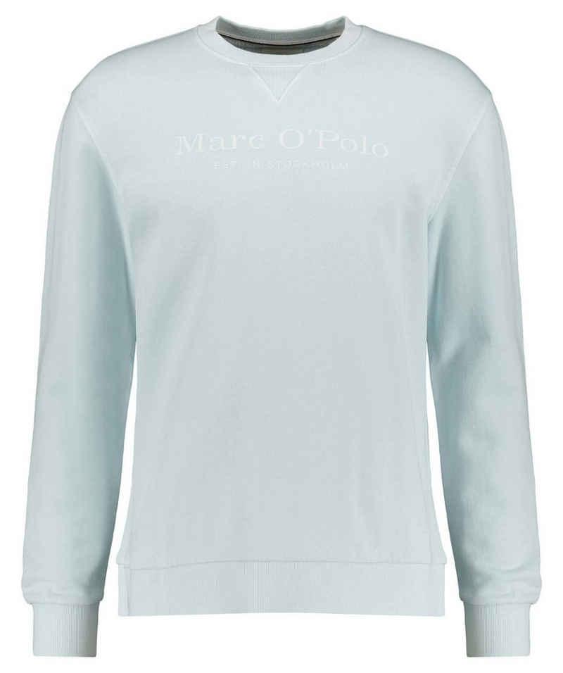 Marc O'Polo Sweatshirt »Herren Sweatshirt«