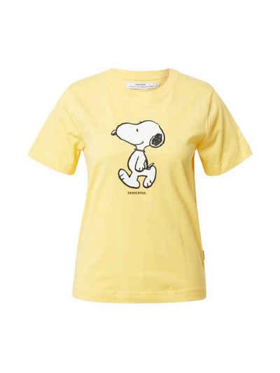 DEDICATED T-Shirt »Mysen Snoopy« (1-tlg)