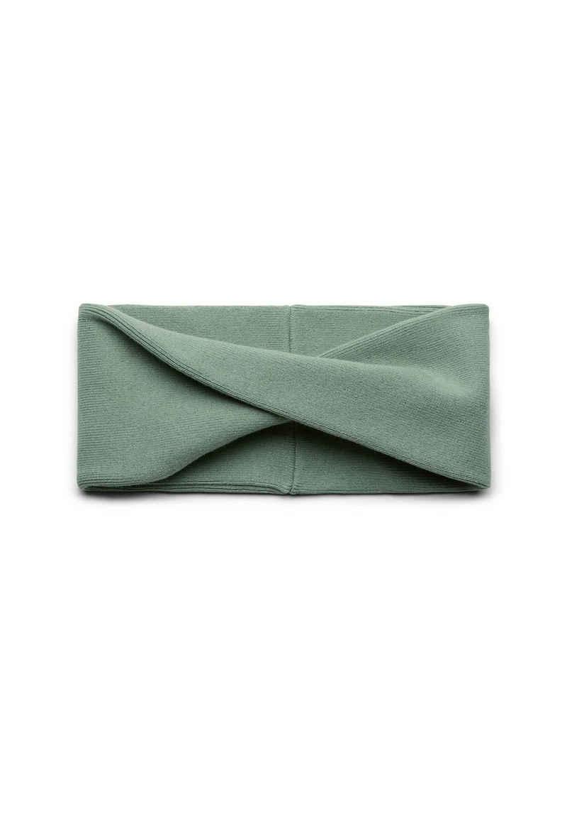 Armedangels Strickmütze »MARTAA Damen Stirnband aus Bio-Baumwolle« (1-St)