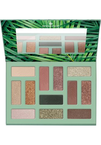 Essence Lidschatten-Palette »OUT in THE WILD«
