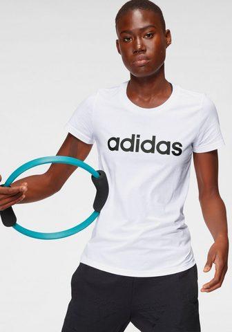 adidas Performance Marškinėliai »ESSENTIALS LINEAR«