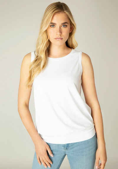 Base Level Shirttop »Yasmin« 1-Kopfverschluss im Nacken