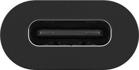 AccuCell »Adapter USB-C™ auf USB-C™ zum einfachen Verbinden« Handy-Netzteile