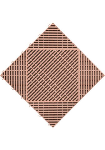 florco ® Terrassenplatten »classic« 40x40 cm ...