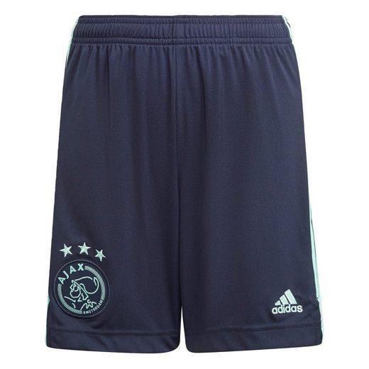 adidas Performance Shorts »Ajax 21/22 Auswärtsshorts«