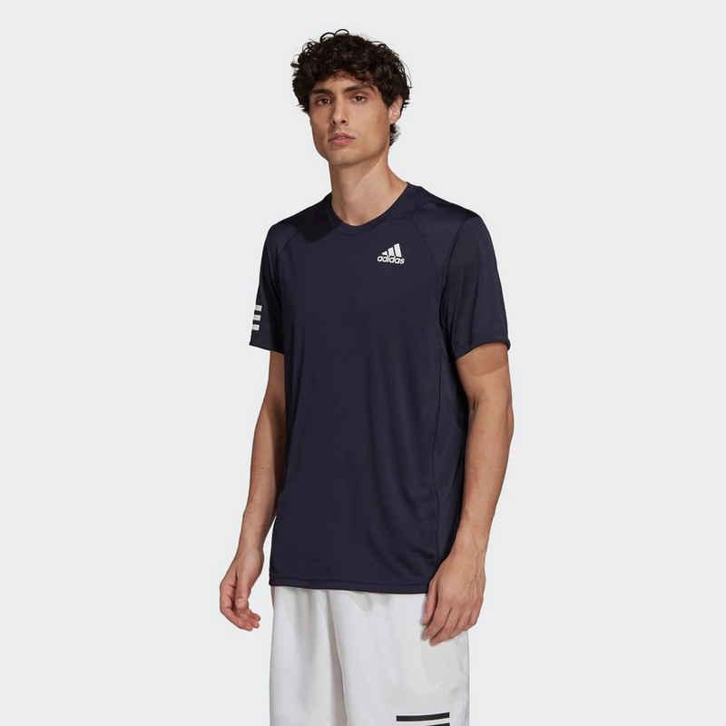 adidas Performance T-Shirt »Club Tennis 3-Streifen T-Shirt«