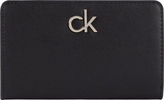 Calvin Klein Geldbörse »BILLFOLD FRENCH WALLET«, in schlichter Optik