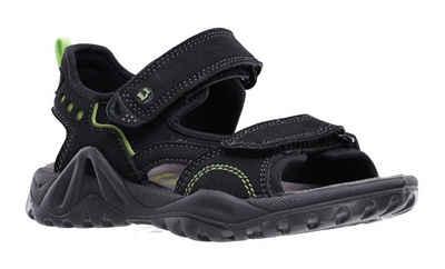 Lurchi »Manni Weiten Mess System« Sandale mit weicher Lederinnensohle