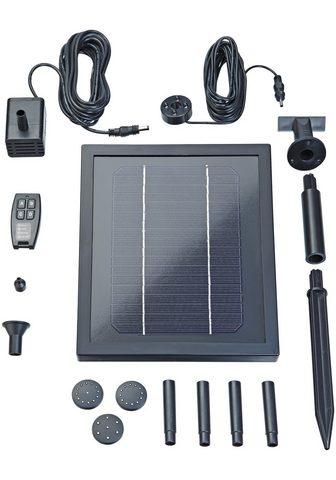 Pontec Solarpumpe »PondoSolar 250 Control« 25...