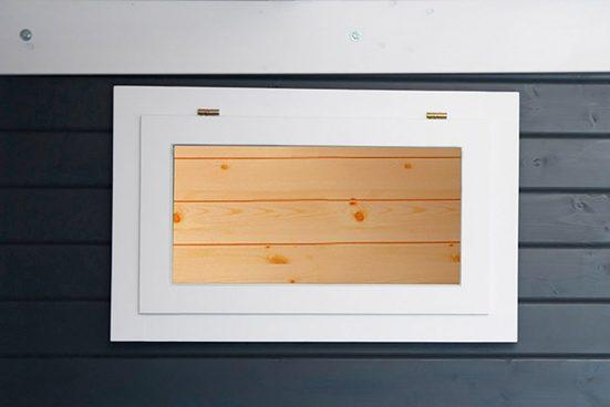 Wolff Fenster »Relax«, BxH: 81x51 cm