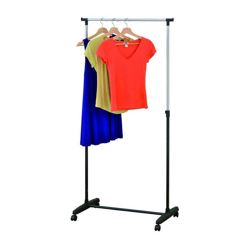 HTI-Line Kleiderständer »Kleiderständer Sizilia mit Rollen«