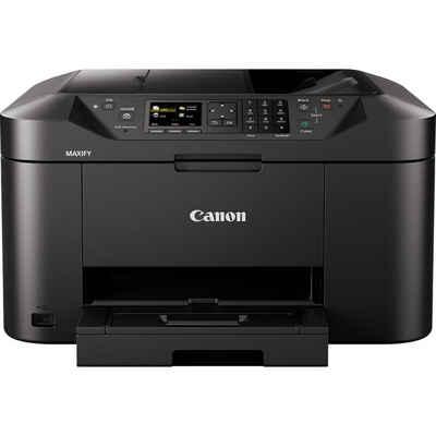 Canon Canon MAXIFY MB2155 Tintenstrahldrucker, (WLAN, automatischer Duplexdruck)