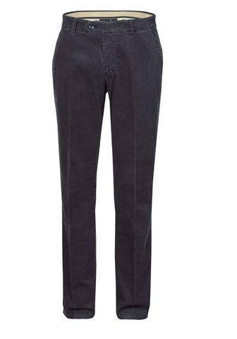 Club of Comfort Velvetinės kelnės »DERRY 5810« su Komf...