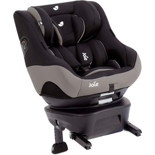 Joie Auto-Kindersitz SpinSafe, Black Pepper