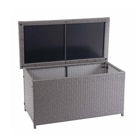 MCW Aufbewahrungsbox »MCW-D88«, Deckelrand schützt besser vor eindringender Nässe, Variante wählbar: Premium oder Basic