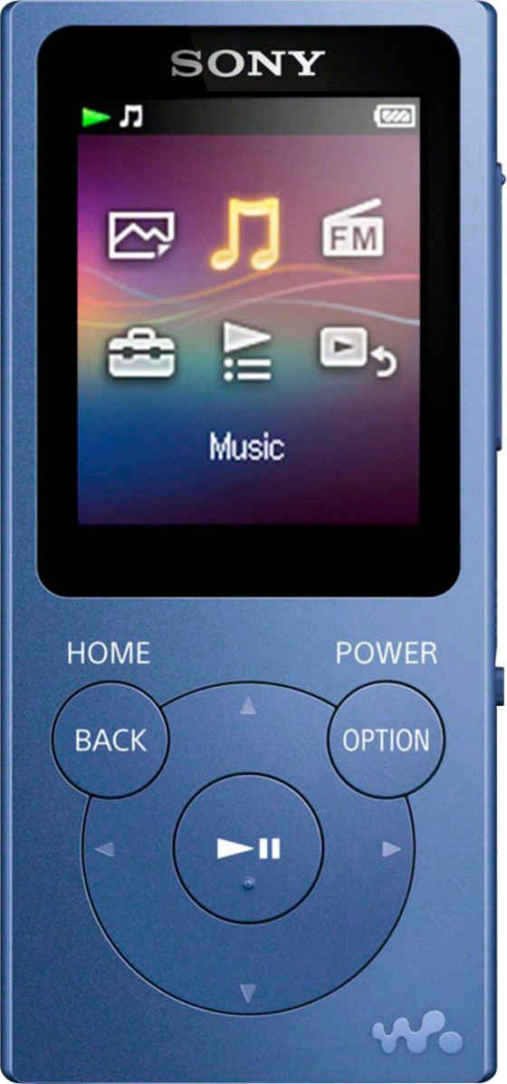 Sony »NW-E394« MP3-Player (8 GB)