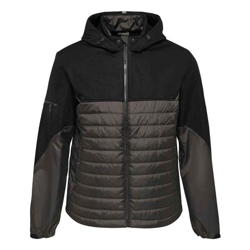 hummel Funktionsjacke »hmlNorth Hybrid Jacket«