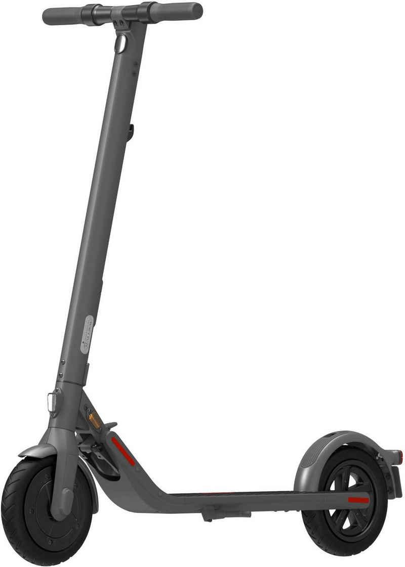 ninebot by Segway E-Scooter »Ninebot E22D«, 300 W, 20 km/h, zugelassen laut StVZO