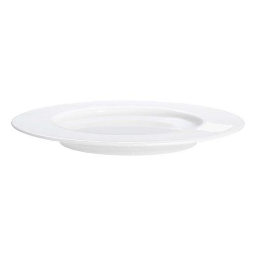 ASA SELECTION Brotteller »à table mit Fahne 18 cm«