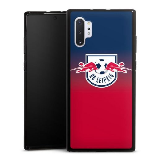 DeinDesign Handyhülle »Verlauf RB Leipzig« Samsung Galaxy Note 10 Plus 5G, Hülle Offizielles Lizenzprodukt RB Leipzig Bundesliga