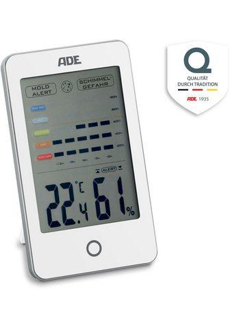 ADE »WS 1701« Wetterstation (Hygrometer su...