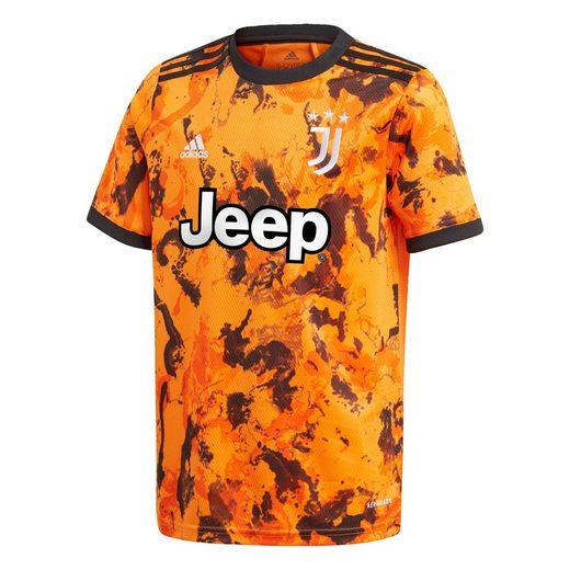 adidas Performance Fußballtrikot »Juventus Turin 20/21 Ausweichtrikot«