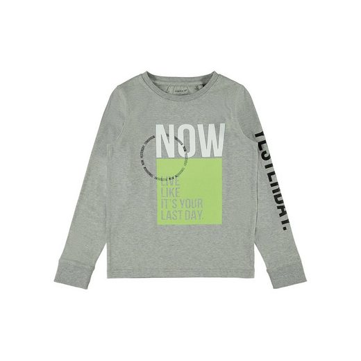 Name It Sweatshirt NKMNEONO für Jungen