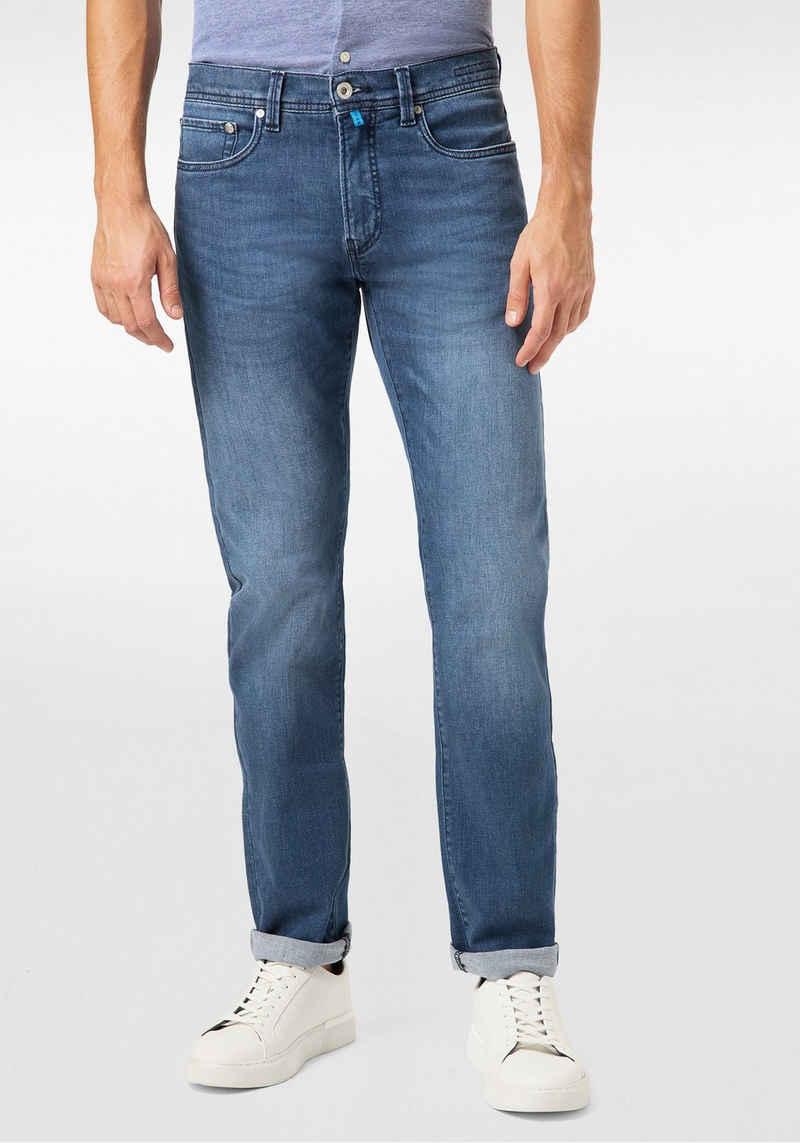 Pierre Cardin Gerade Jeans »Futureflex Jeans, super elastisch Lyon«