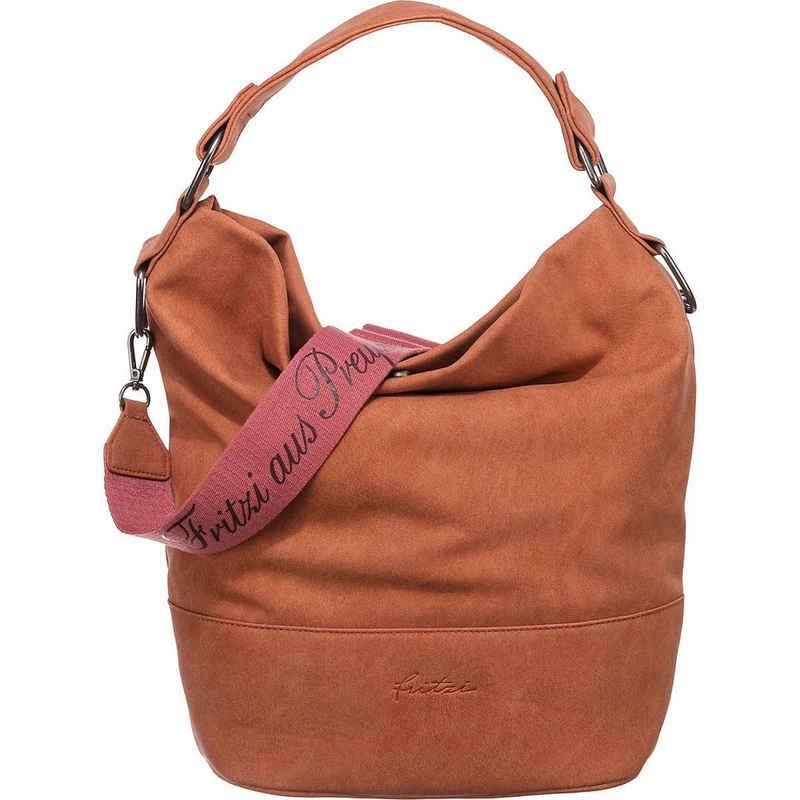 Fritzi aus Preußen Handtasche »Olga Handtasche«