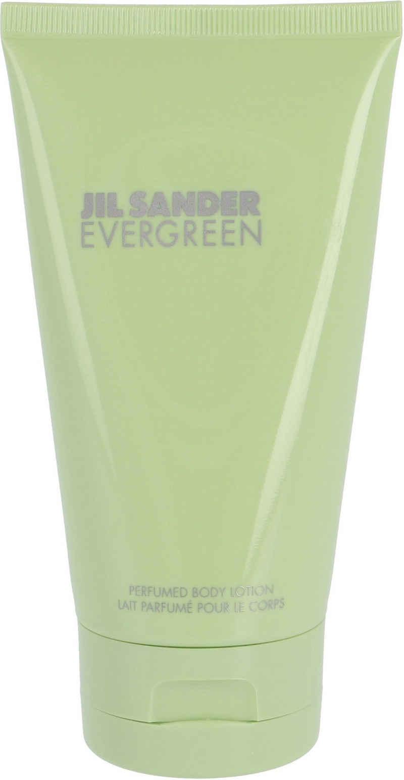 JIL SANDER Bodylotion »Evergreen Body Lotion«