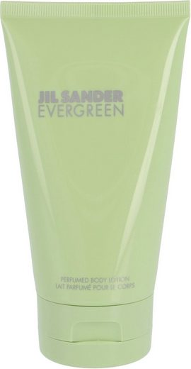 JIL SANDER Bodylotion »Evergreen Body Lotion«