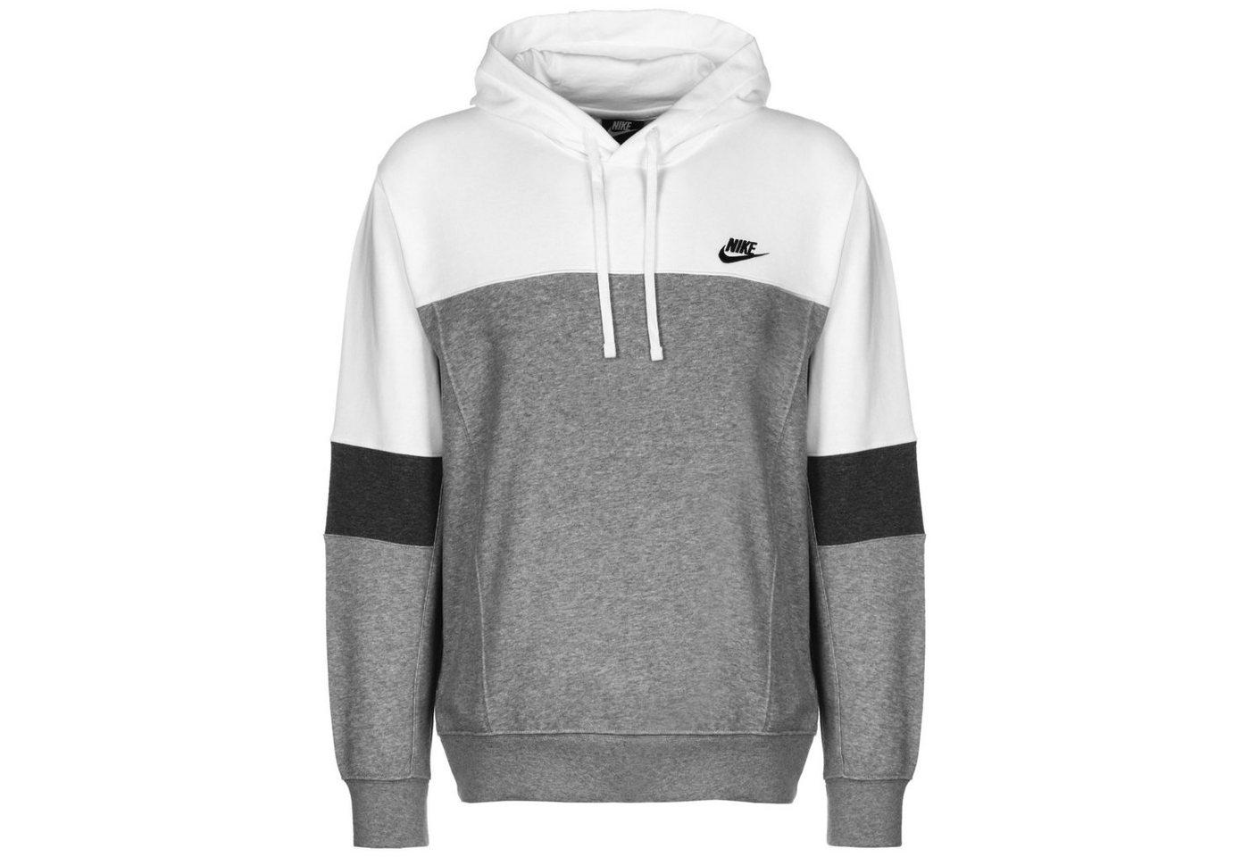 nike sportswear -  Kapuzenpullover »French Terry«