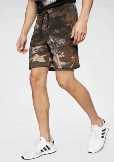 adidas Originals Shorts »CAMO«