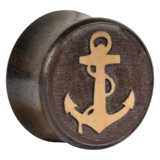 Wildcat Plug »Plug Anchor on Sono«