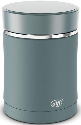 Alfi Thermobehälter »Balance«, Edelstahl, (1-tlg), 0,5 Liter