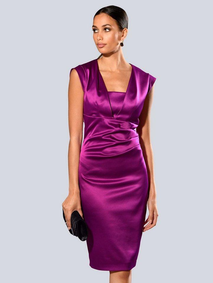 Festtagsmode - Alba Moda Abendkleid ›  - Onlineshop OTTO