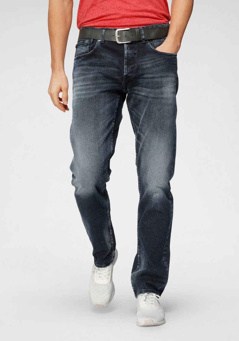 Replay Regular-fit-Jeans »Grover 573 Bio«