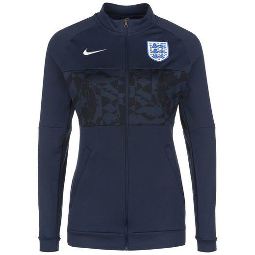 Nike Sweatjacke »England I96 Anthem Em 2021«
