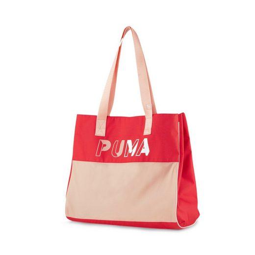 PUMA Shopper »Damen Großer Shopper«