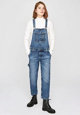 Pepe Jeans Pepe Džinsai Overall »DREW«