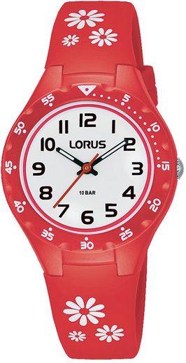 LORUS Quarzuhr »Lorus Kids, RRX57GX9«
