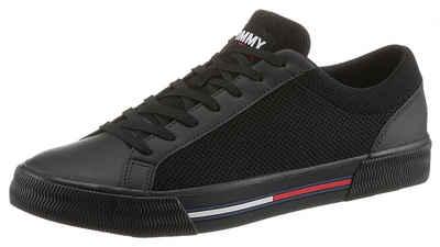 Tommy Jeans »CORE MIX VULC TJM« Sneaker mit Streifen in der Laufsohle